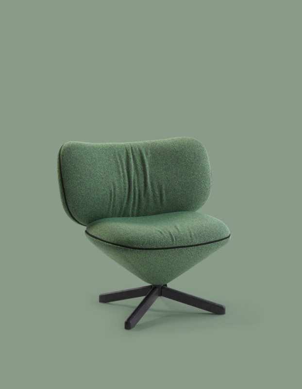 Mini Tortuga for Sancal